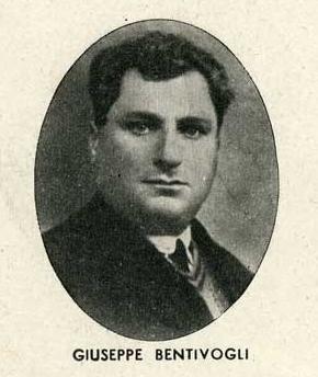 Giuseppe Bentivogli
